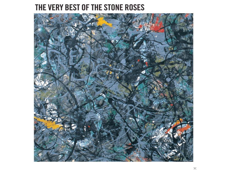 SONY BMG The Very Best Of The Stone Roses βινύλια