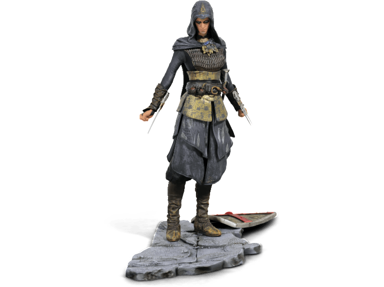UBISOFT SW Assassin's Creed Movie Labed Maria Figurine φιγούρες ταινιών  μουσικής