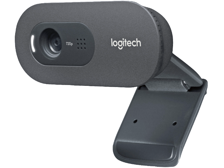 LOGITECH HD Webcam C270 - (960-001063) webcam