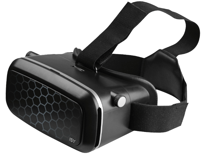 ISY IVR 1000 Virtual Reality Glasses  501472