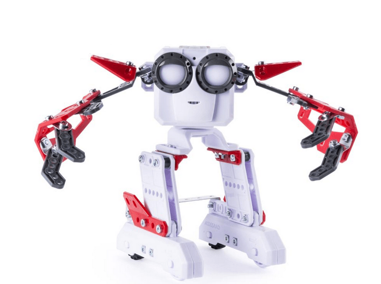 MECCANO Micronoid Ast (91815) Red stem