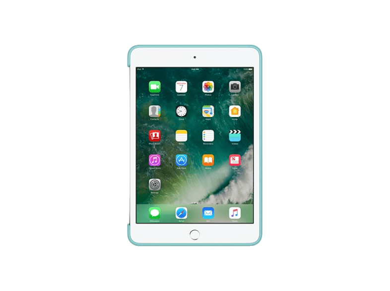 APPLE iPad mini 4 Smart Cover - Sea Blue - (MN2P2ZM/A) αξεσουάρ ipad