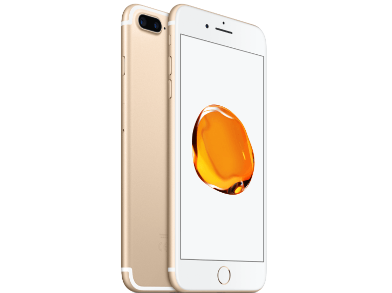 APPLE iPhone 7 Plus 32GB Gold iphone