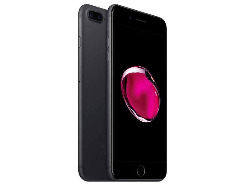 APPLE iPhone 7 Plus 128GB Black - (MN4M2GH/A) iphone