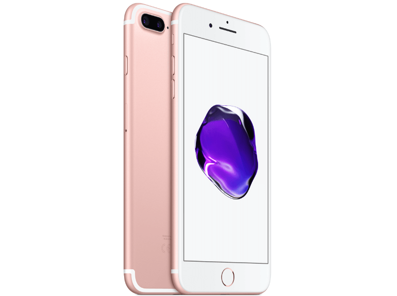 APPLE iPhone 7 Plus 128GB Rose Gold - (MN4U2GH/A) iphone