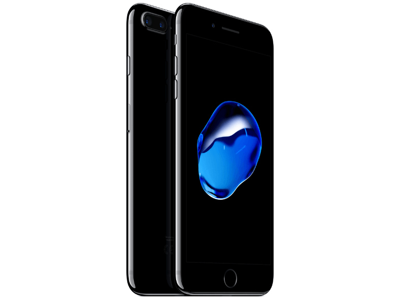 APPLE iPhone 7 Plus 256GB Jet Black - ( MN512GH/A) iphone