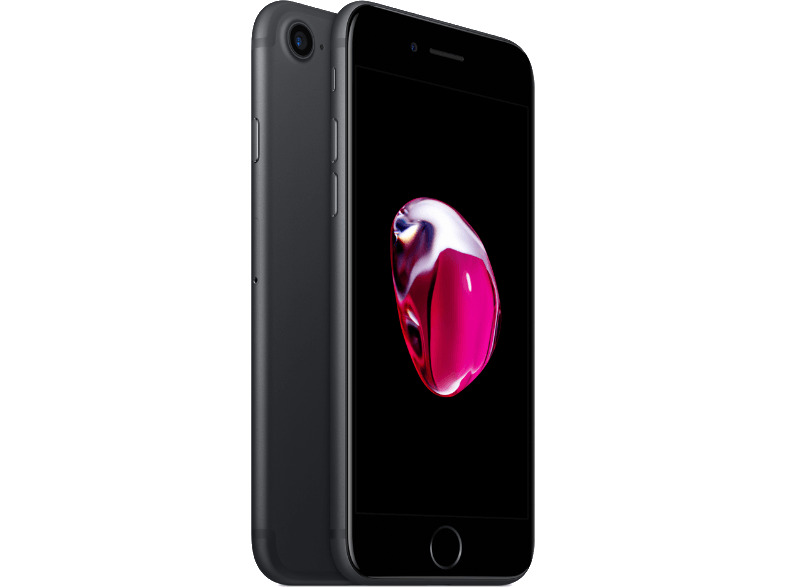 APPLE iPhone 7 32GB Black iphone