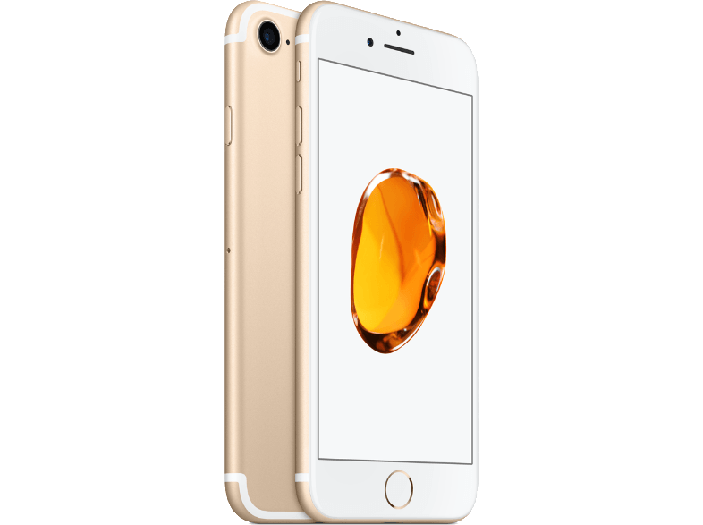 APPLE iPhone 7 32GB Gold - (MN902GH/A) iphone