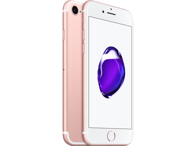 APPLE iPhone 7 32GB Rose Gold iphone