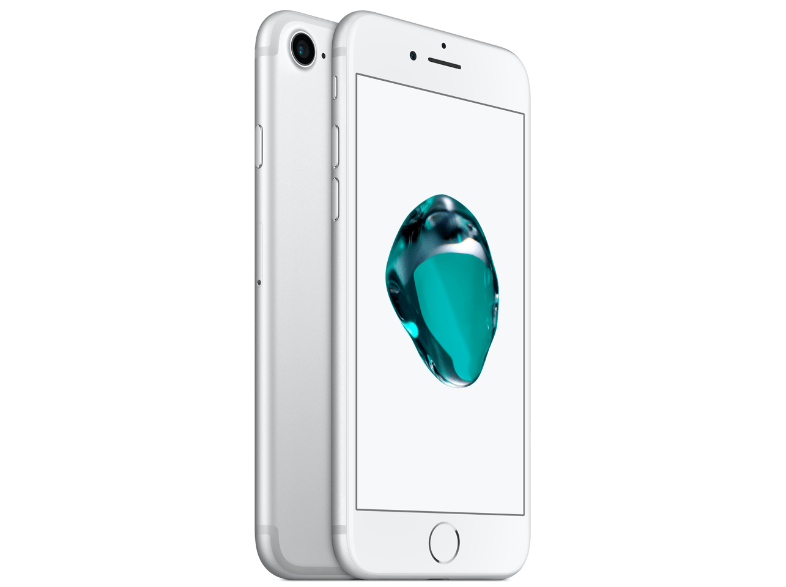 APPLE iPhone 7 128GB Silver iphone