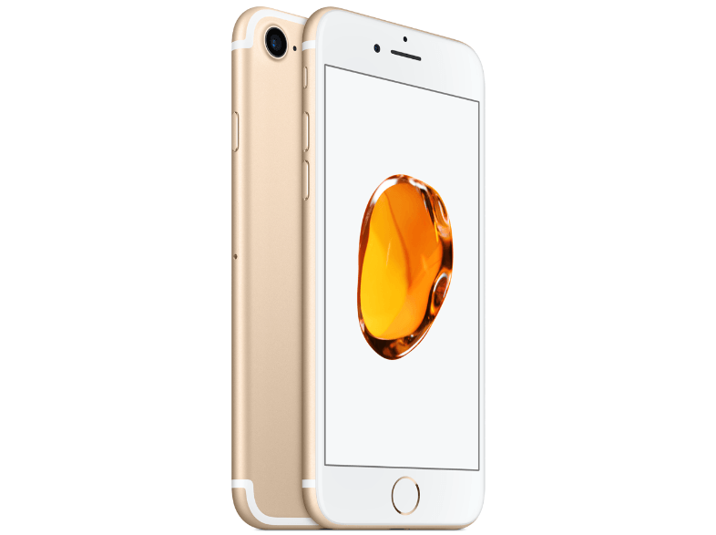 APPLE iPhone 7 128GB Gold iphone