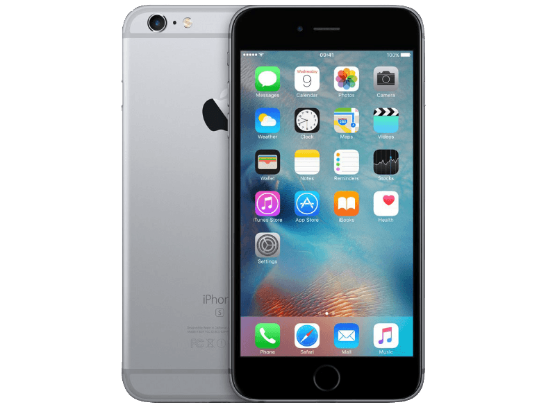 APPLE iPhone 6s Plus 32GB Space Grey - (MN2V2GH/A) iphone