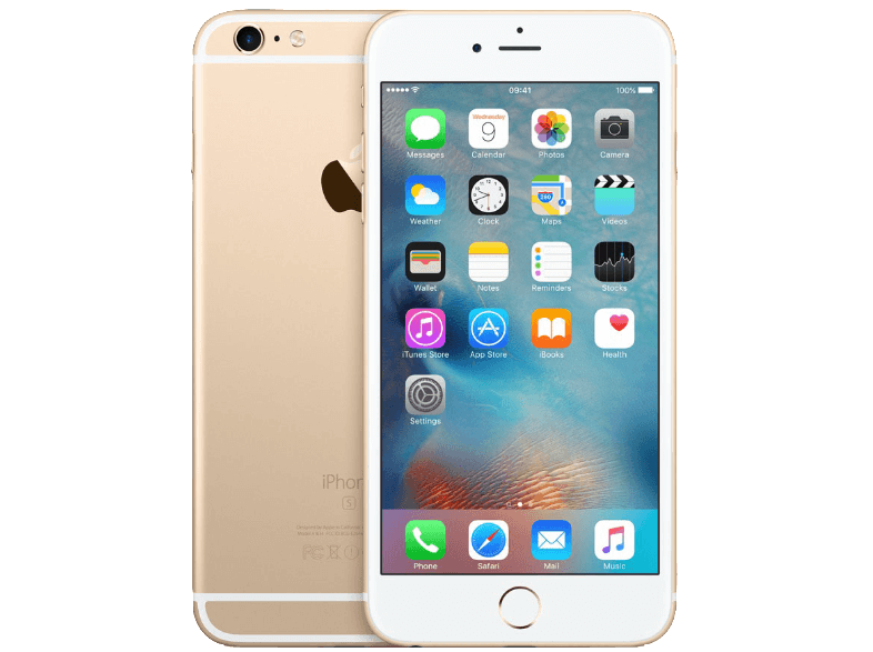 APPLE iPhone 6s Plus 32GB Gold - (MN2X2GH/A) iphone