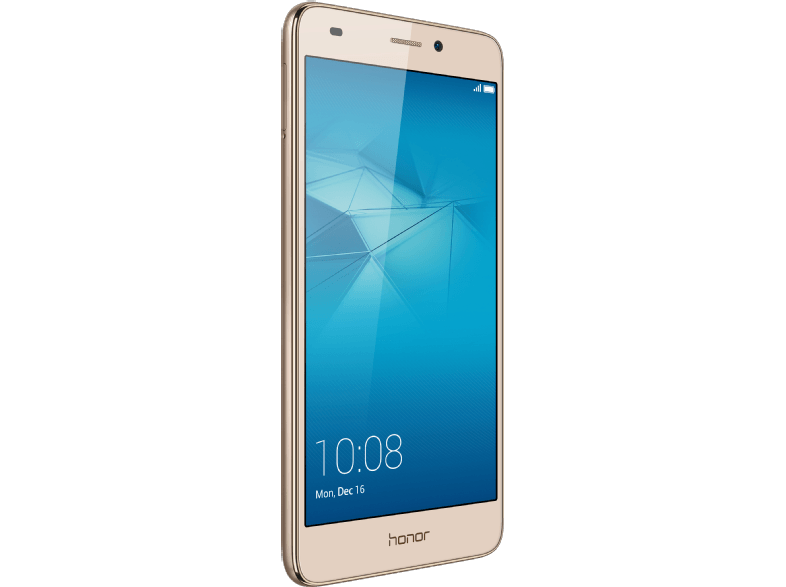HONOR 7 Lite Gold - (51090MRS) android smartphone