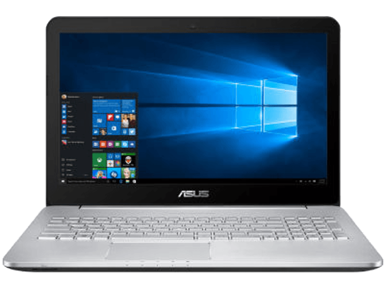 ASUS N552VW-FY094T I7-6700HQ/16GB/1TB - (90NB0AN1-M02050) laptop