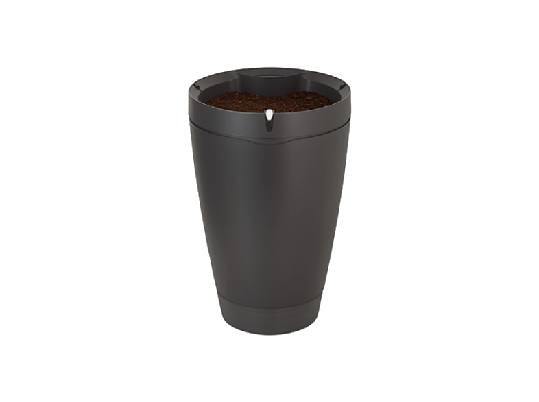 PARROT Pot Black - (PF901000) smart gadgets