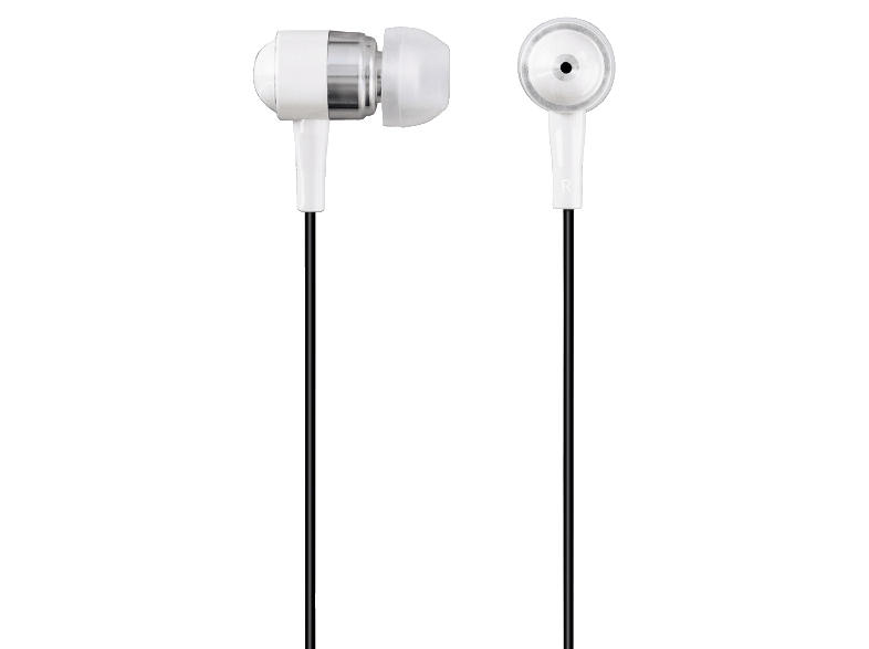 "HAMA ""Shiny"" Headset for Smartphones White - (115073) ενσύρματα ακουστικά"