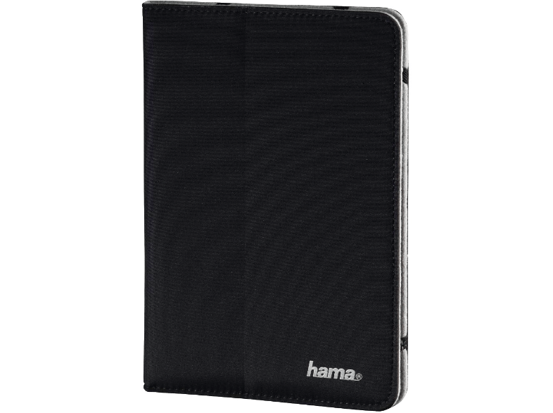 "HAMA ""Strap"" Portfolio for tablets up to 25.6 cm (10.1"") Black - (173503) θήκες tablet"