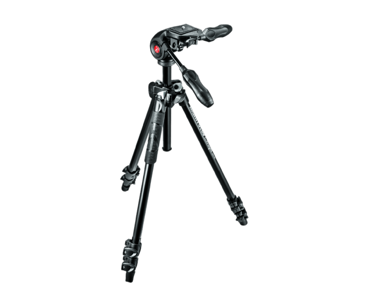 MANFROTTO MK290LTA3-3W τρίποδα