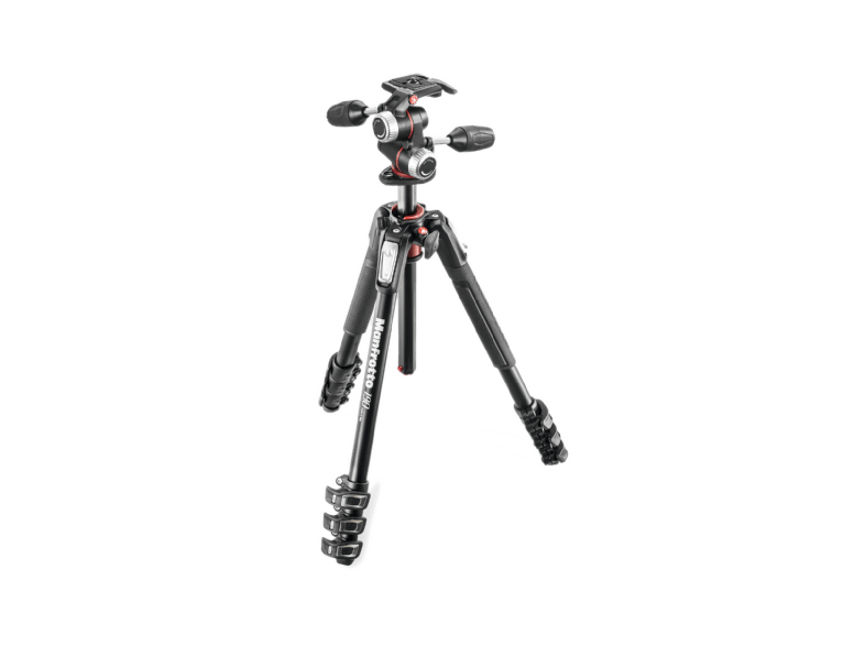 MANFROTTO MK190XPRO4-3W τρίποδα