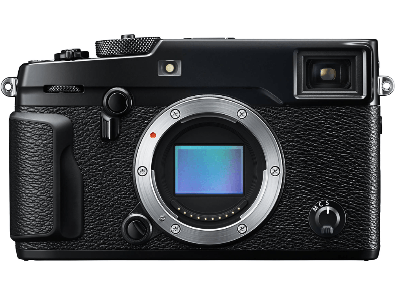 FUJIFILM X-Pro2 Body mirrorless cameras