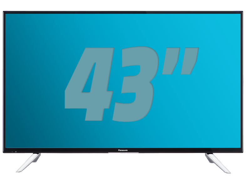 PANASONIC TX-43DS352E smart tv