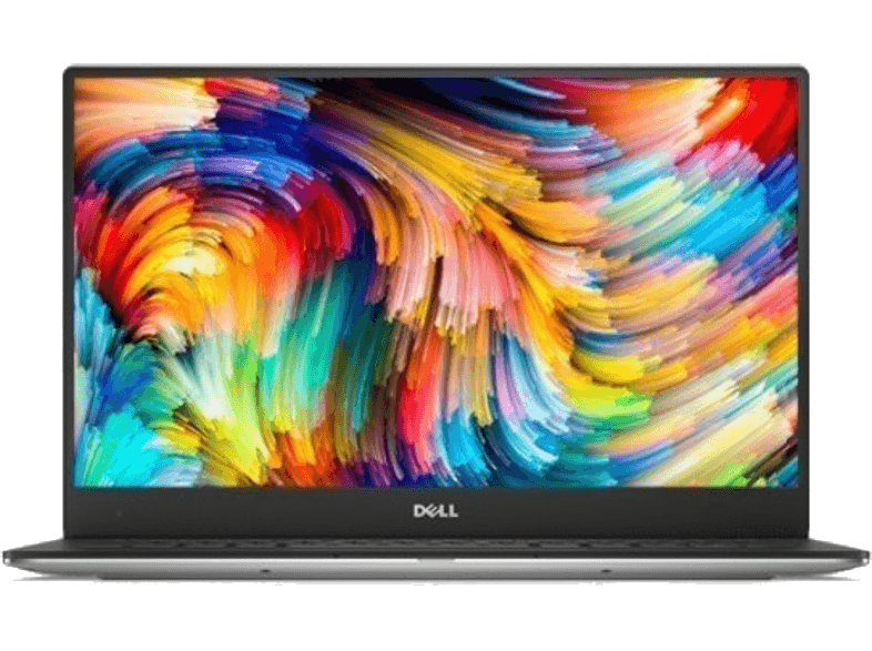 DELL Xps 13 - 9360 Intel Core i7-7500U/16GB/512GB/ QHD+ (3200x1800) Infinity Dis mini laptop