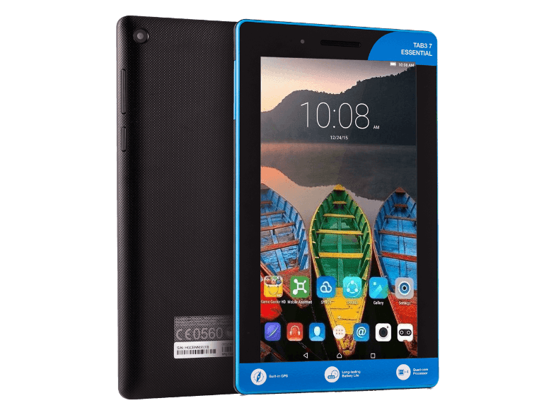 LENOVO Tab 3 710F 8GB android tablet