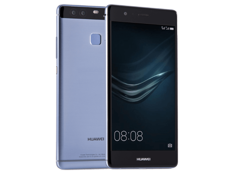 HUAWEI P9 Blue android smartphone