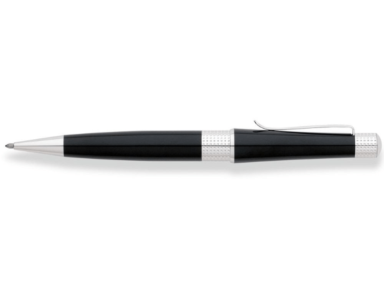 CROSS Στυλό Ball-Point Beverley Black Lacquer Cross - (AT0492-4) είδη γραφής