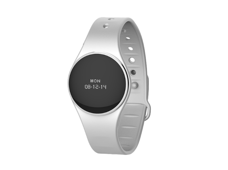 MYKRONOZ ZeCircle 2 Silver/ White smartwatches