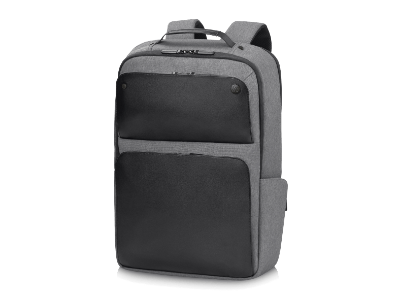 HP Carrying Case 17.3 Executive Black Backpack - (P6N23AA) τσάντες  θήκες
