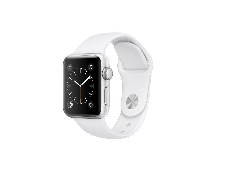 APPLE Watch Series 2 38mm Silver - (MNNW2GK/A) smartwatches