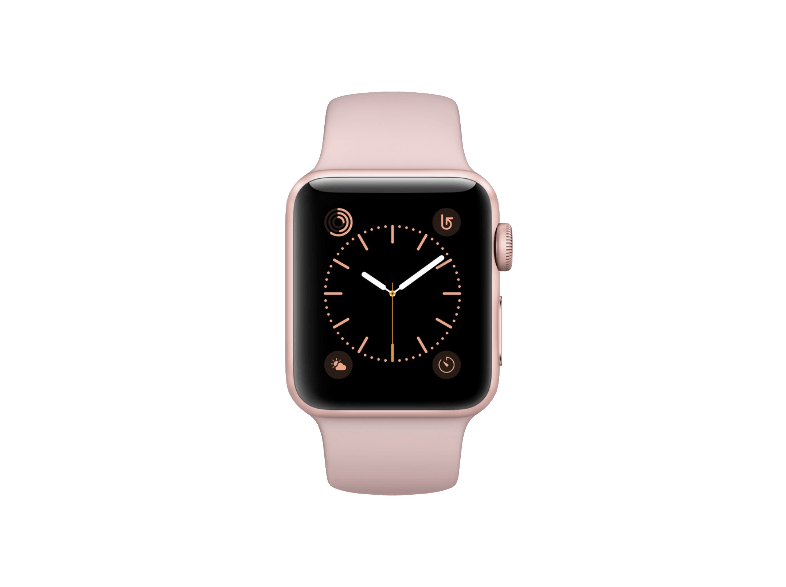 APPLE Watch Series 2 38mm Rose Gold - (MNNY2GK/A) smartwatches