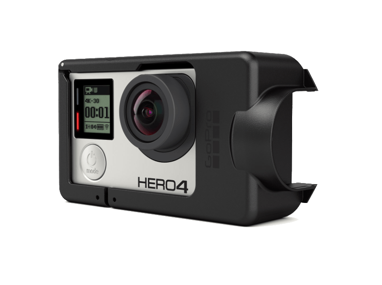 GOPRO Karma Harness Hero 4 Black/Silver - (AGFHA 001) αξεσουάρ action cameras