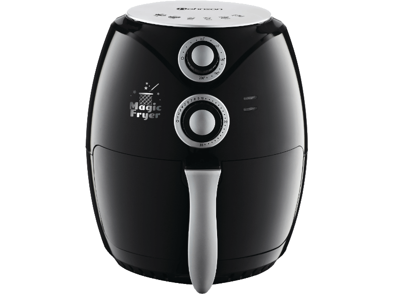 ROHNSON Air Fryer R-286 φριτέζες