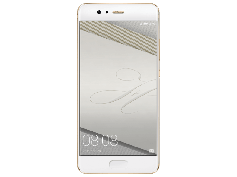 HUAWEI P10 Gold android smartphone