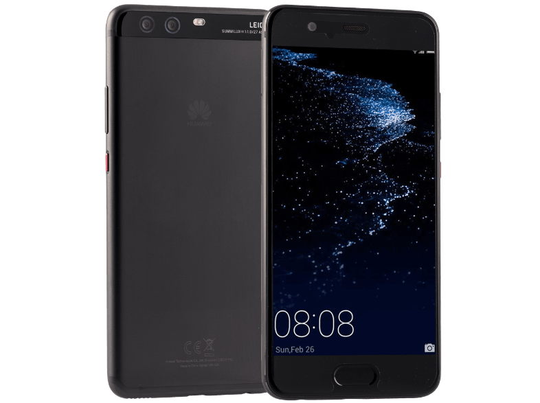 HUAWEI P10 Plus Black android smartphone