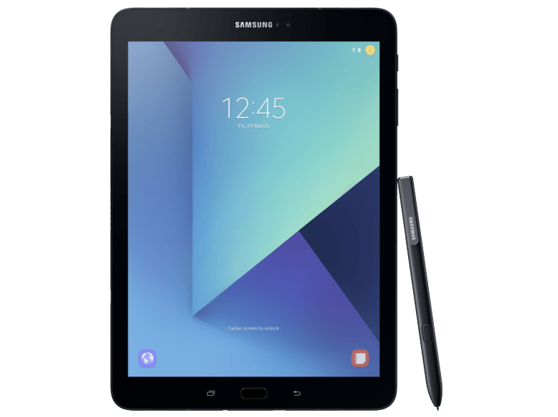 "SAMSUNG Galaxy Tab S3 9.7"" WiFi Black - (SM-T820NZKAEUR) android tablet"