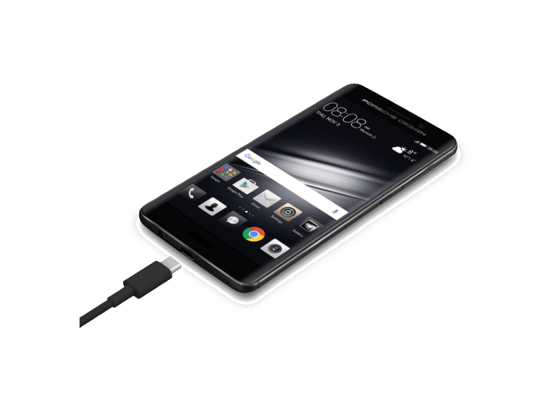 HUAWEI Mate 9 Porsche Design android smartphone