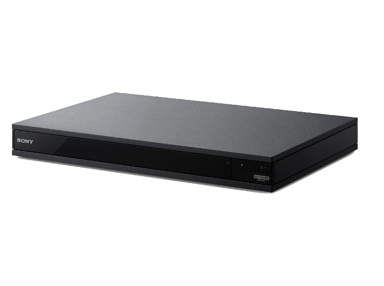 SONY UBPX800B blu ray players