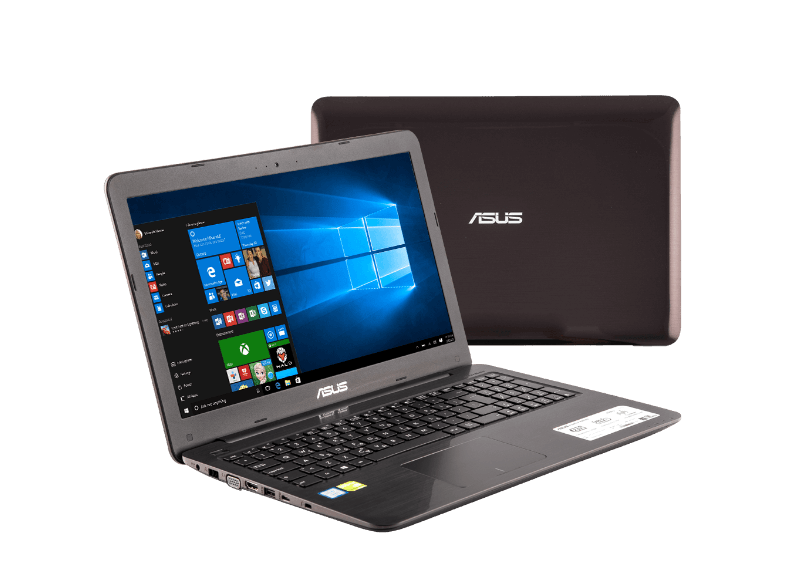 ASUS Vivobook K556UQ-DM1144T Intel Core i7-7500U / 12GB / 512 GB SSD / GeForce 9 laptop