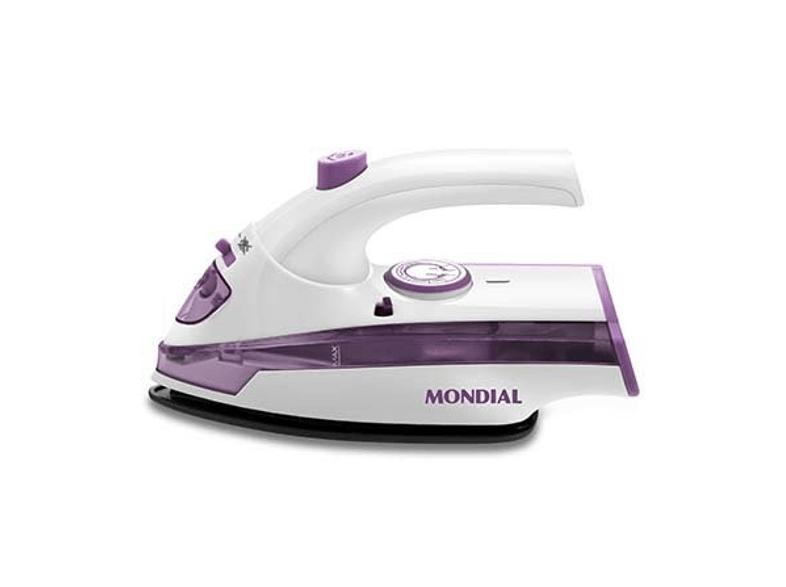 MONDIAL F46 VIP Care Travel Iron ατμοσίδερα