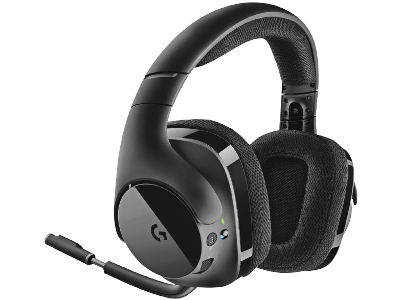 LOGITECH G533 Wireless Gaming Headset ακουστικά gaming