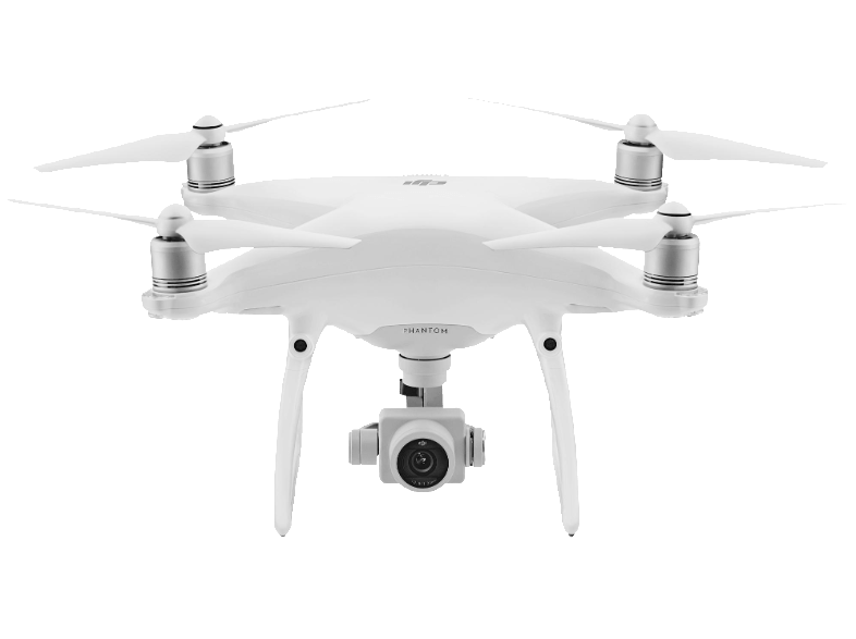 DJI Phantom 4 Advanced drones