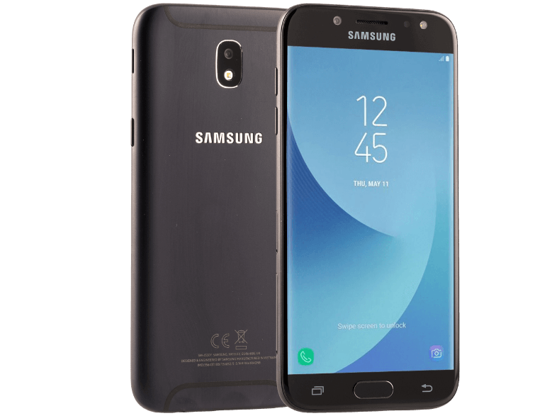 SAMSUNG Galaxy J5 (2017) Black android smartphone