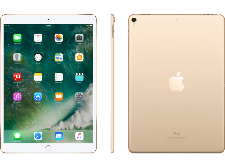 "APPLE iPad Pro 10.5"" Wi-Fi 64 GB Gold ipad"