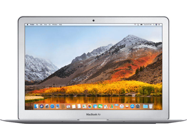 "APPLE Νέο MacBook Air 13"" Intel Core i5-5350U / 8 GB / 128 GB / HD Graphics 6000 macbook"