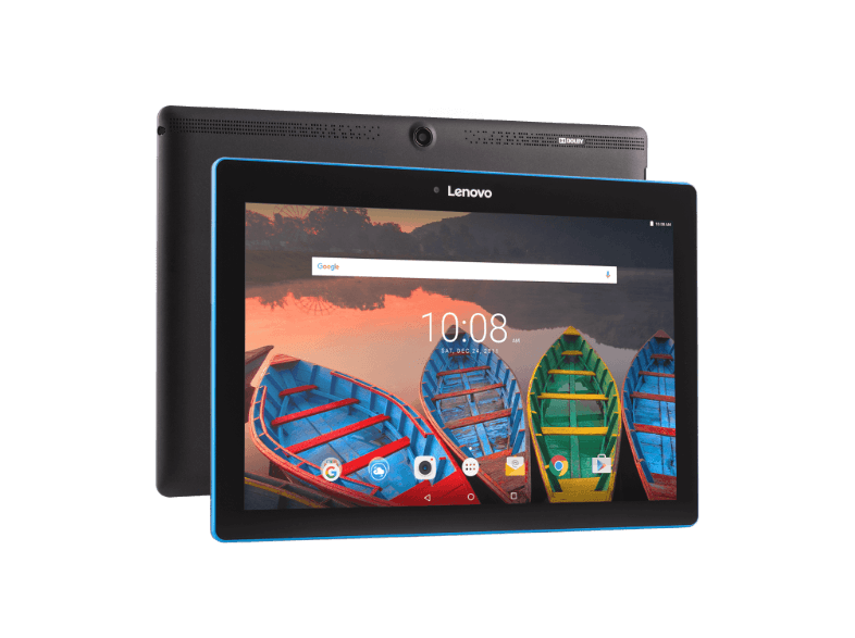 LENOVO Tab 2 A10-30F Black android tablet