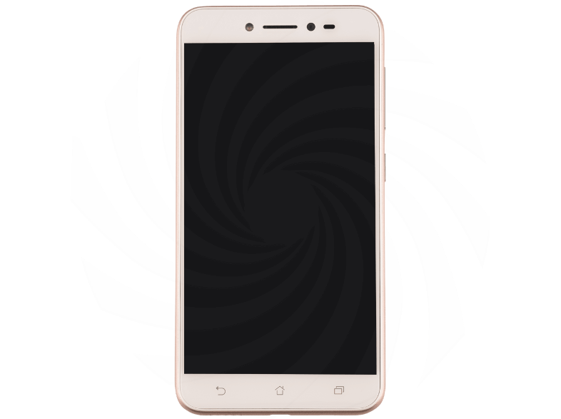 ASUS ZenFone Live Gold android smartphone